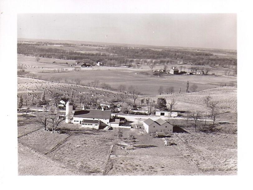 Hogback Farm 1936