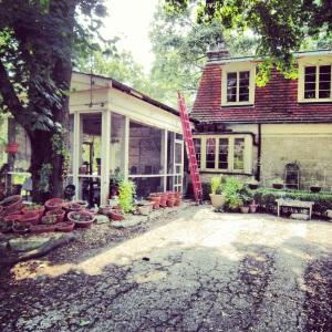 Windy Hill Farm House 2012