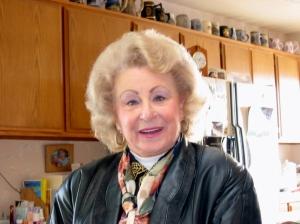 Sonja Podgrabinskova
