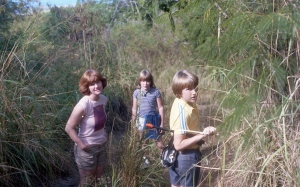 Captain Cook's Trail