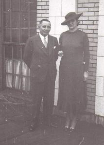 William Anderson Stewart and Mary Rosetta Stewart