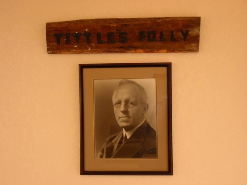 Tittle's Folly
