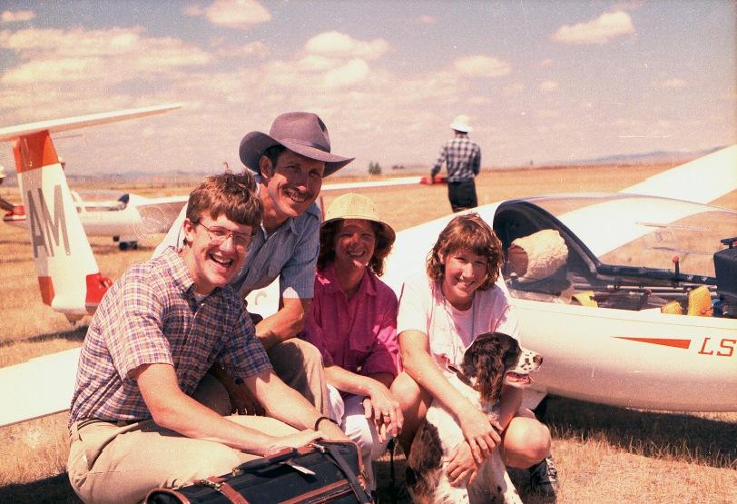 Cowley Alberta 1985