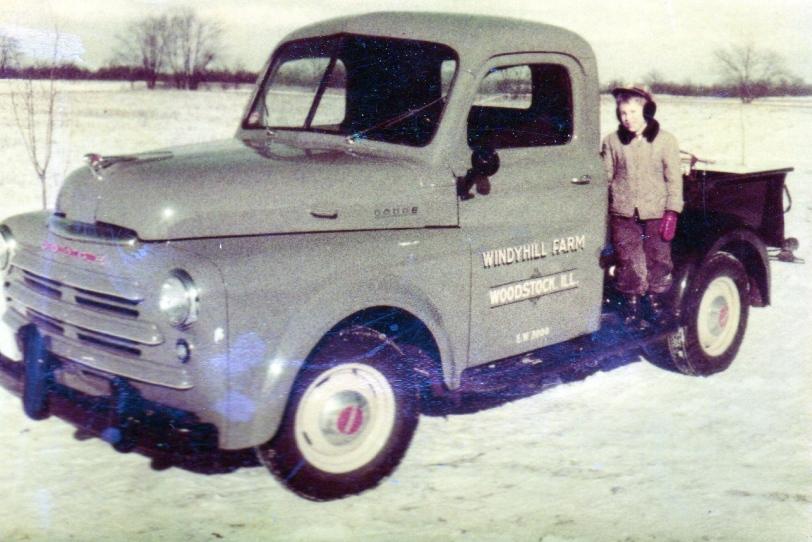 Dodge Truck